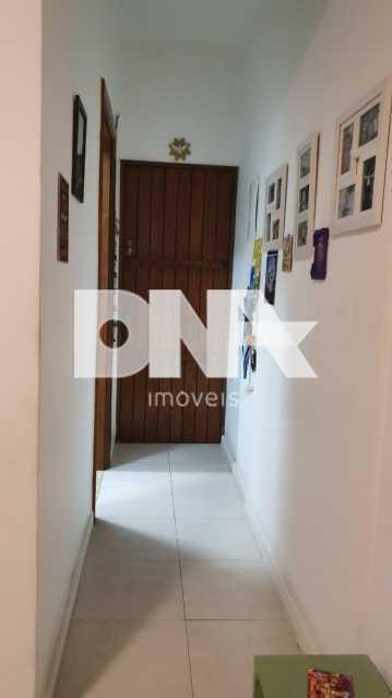 4 - Apartamento 1 quarto à venda Leme, Rio de Janeiro - R$ 690.000 - NBAP11279 - 5