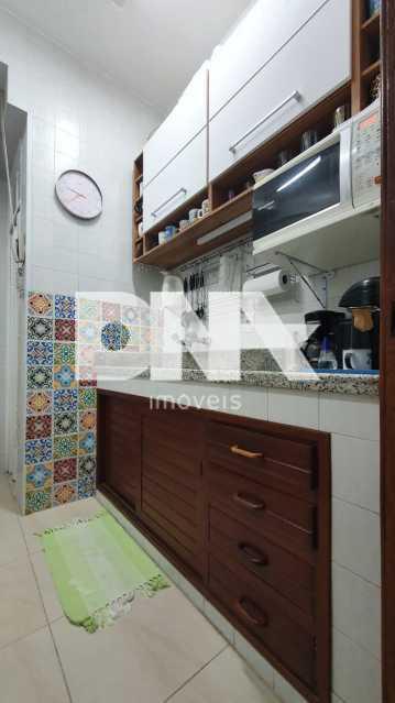 6 - Apartamento 1 quarto à venda Leme, Rio de Janeiro - R$ 690.000 - NBAP11279 - 7