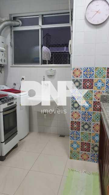 7 - Apartamento 1 quarto à venda Leme, Rio de Janeiro - R$ 690.000 - NBAP11279 - 8