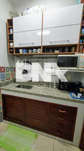 8 - Apartamento 1 quarto à venda Leme, Rio de Janeiro - R$ 690.000 - NBAP11279 - 9