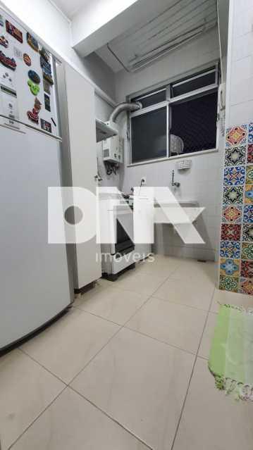 9 - Apartamento 1 quarto à venda Leme, Rio de Janeiro - R$ 690.000 - NBAP11279 - 10
