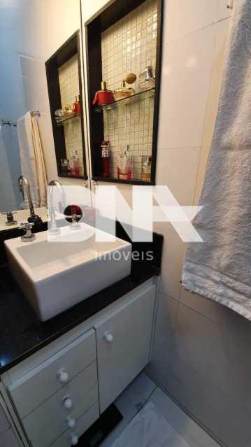 10 - Apartamento 1 quarto à venda Leme, Rio de Janeiro - R$ 690.000 - NBAP11279 - 11