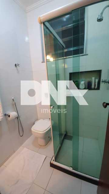 11 - Apartamento 1 quarto à venda Leme, Rio de Janeiro - R$ 690.000 - NBAP11279 - 12
