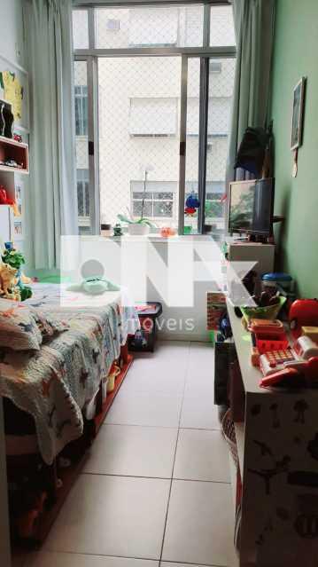 12 - Apartamento 1 quarto à venda Leme, Rio de Janeiro - R$ 690.000 - NBAP11279 - 13