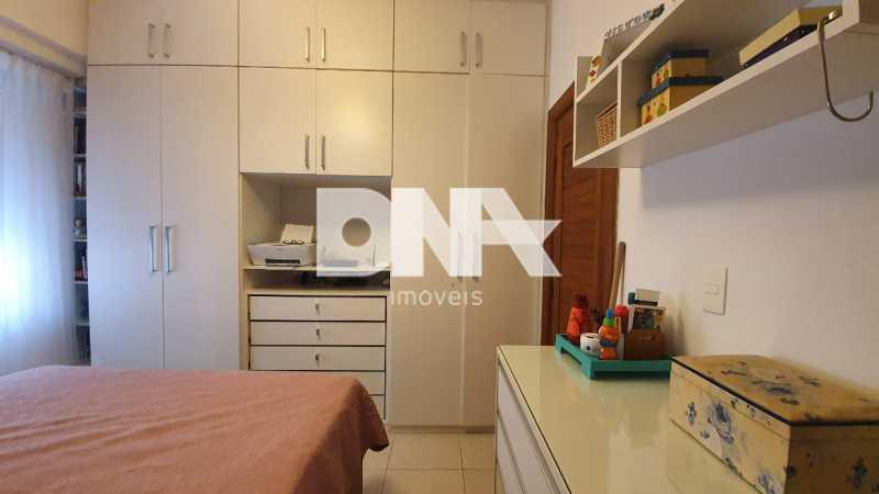13 - Apartamento 1 quarto à venda Leme, Rio de Janeiro - R$ 690.000 - NBAP11279 - 14