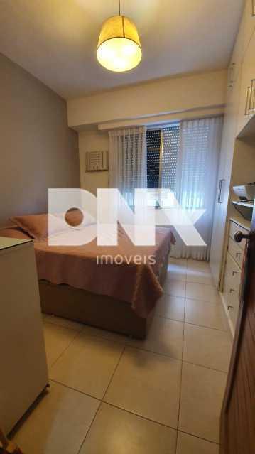14 - Apartamento 1 quarto à venda Leme, Rio de Janeiro - R$ 690.000 - NBAP11279 - 15