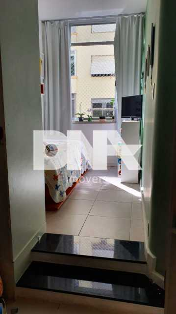 15 - Apartamento 1 quarto à venda Leme, Rio de Janeiro - R$ 690.000 - NBAP11279 - 16