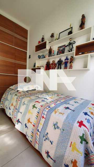 16 - Apartamento 1 quarto à venda Leme, Rio de Janeiro - R$ 690.000 - NBAP11279 - 17