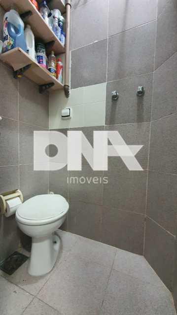 17 - Apartamento 1 quarto à venda Leme, Rio de Janeiro - R$ 690.000 - NBAP11279 - 18