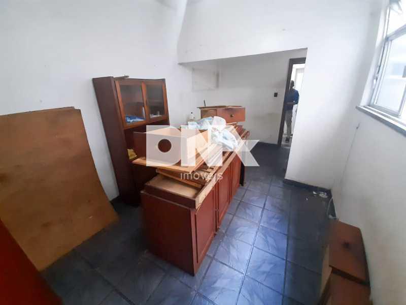 4 - Kitnet/Conjugado 20m² à venda Leblon, Rio de Janeiro - R$ 450.000 - NIKI10051 - 12