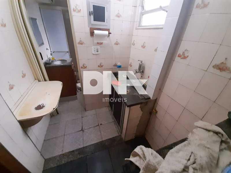 2 - Kitnet/Conjugado 20m² à venda Leblon, Rio de Janeiro - R$ 450.000 - NIKI10051 - 17
