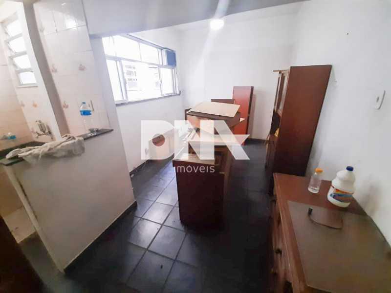 3 - Kitnet/Conjugado 20m² à venda Leblon, Rio de Janeiro - R$ 450.000 - NIKI10051 - 18