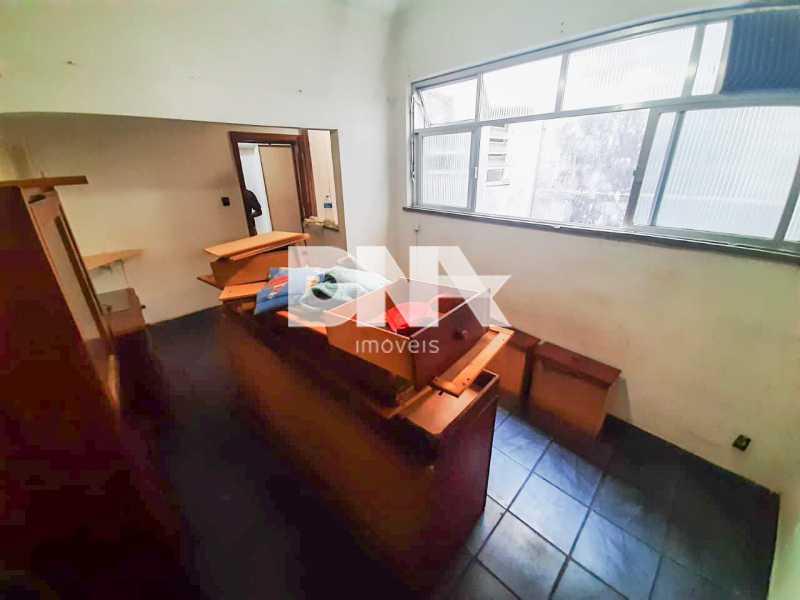 5 - Kitnet/Conjugado 20m² à venda Leblon, Rio de Janeiro - R$ 450.000 - NIKI10051 - 20