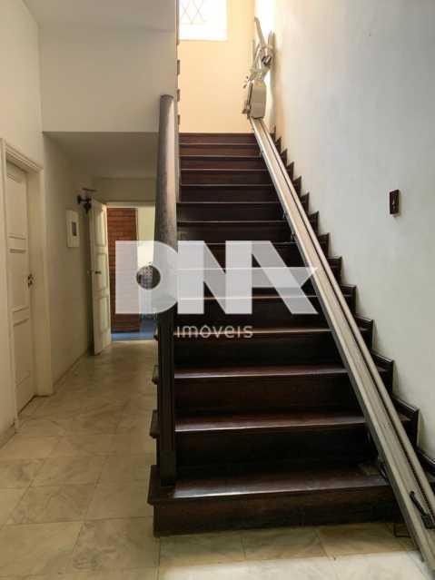 2bb1bfd6-8507-480c-8b7f-660e4a - Casa 7 quartos à venda Gávea, Rio de Janeiro - R$ 4.000.000 - NBCA70011 - 6