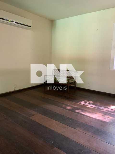 6d33a3f4-e19e-46f1-b1f7-895e46 - Casa 7 quartos à venda Gávea, Rio de Janeiro - R$ 4.000.000 - NBCA70011 - 9