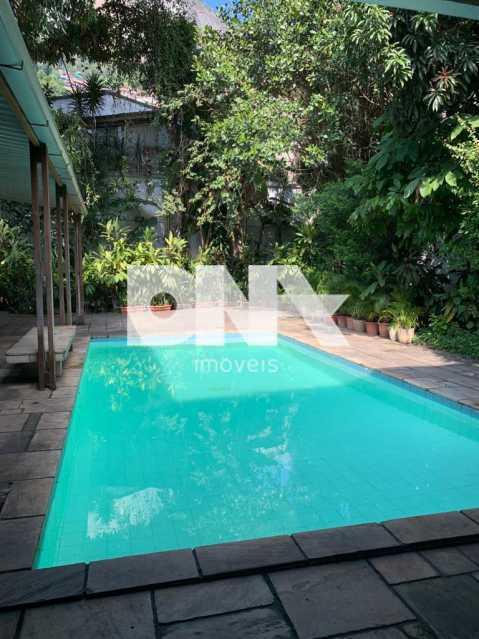 046dee61-2302-44d6-8971-ea48cd - Casa 7 quartos à venda Gávea, Rio de Janeiro - R$ 4.000.000 - NBCA70011 - 1