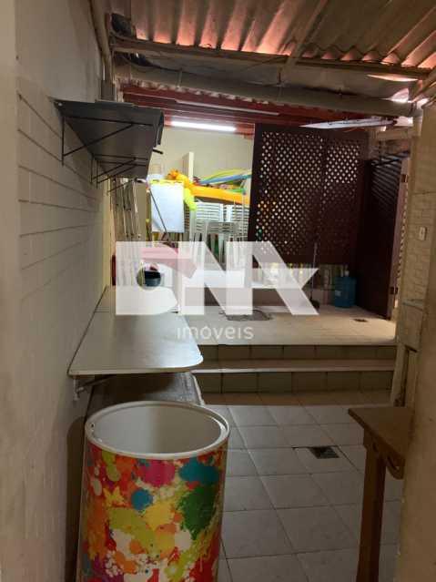 66fcc821-b382-47b9-bb3b-c909f9 - Casa 7 quartos à venda Gávea, Rio de Janeiro - R$ 4.000.000 - NBCA70011 - 14