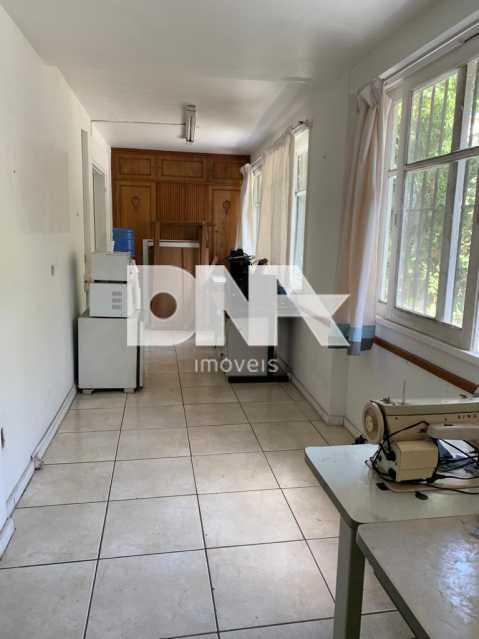 a5b8dfe7-a050-4f06-ae47-a104b1 - Casa 7 quartos à venda Gávea, Rio de Janeiro - R$ 4.000.000 - NBCA70011 - 21