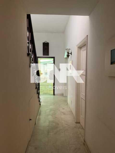 a99f9807-4407-438a-8b19-278bb8 - Casa 7 quartos à venda Gávea, Rio de Janeiro - R$ 4.000.000 - NBCA70011 - 22