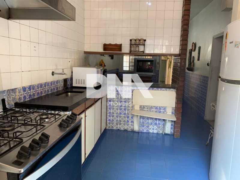 dedb5e36-5473-4169-9039-c7ee85 - Casa 7 quartos à venda Gávea, Rio de Janeiro - R$ 4.000.000 - NBCA70011 - 27