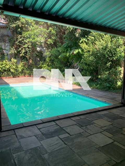 fd7fe85b-12bb-4d42-8295-e4f9d8 - Casa 7 quartos à venda Gávea, Rio de Janeiro - R$ 4.000.000 - NBCA70011 - 31