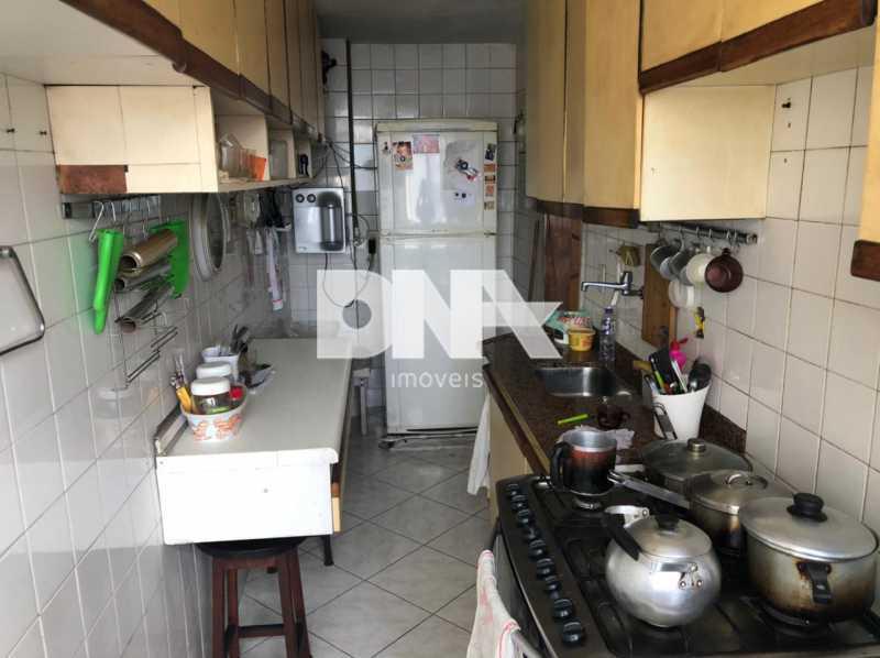 WhatsApp Image 2021-07-08 at 1 - Cobertura Oportunidade duplex 2 quartos - NTCO20084 - 22