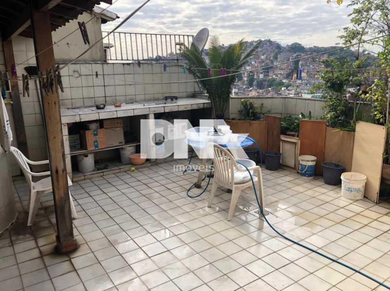 WhatsApp Image 2021-07-08 at 1 - Cobertura Oportunidade duplex 2 quartos - NTCO20084 - 6