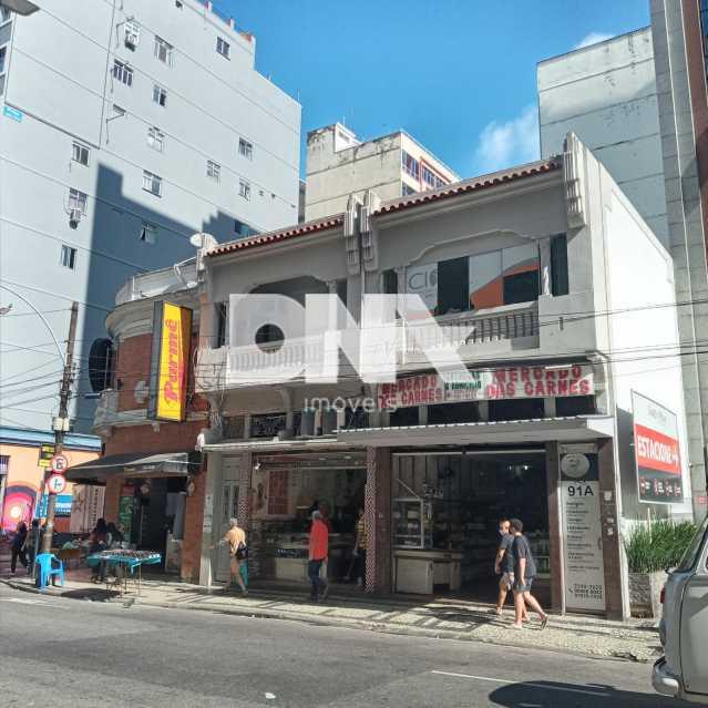 f6b5695c-53ed-46de-8f1a-a8c55d - Prédio 475m² à venda Copacabana, Rio de Janeiro - R$ 3.700.000 - NSPR00005 - 4
