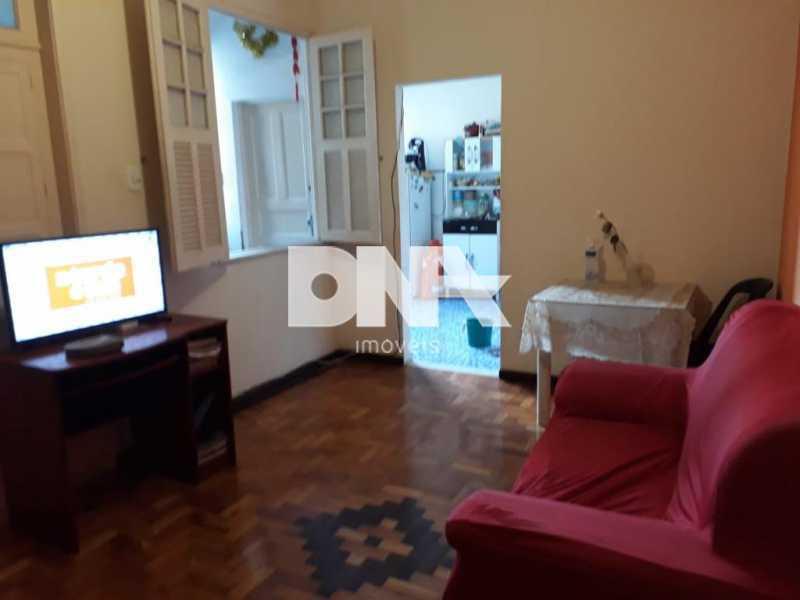2. - Casa 3 quartos à venda Estácio, Rio de Janeiro - R$ 390.000 - NTCA30100 - 1