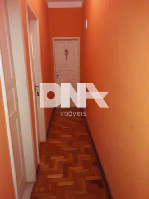 3. - Casa 3 quartos à venda Estácio, Rio de Janeiro - R$ 390.000 - NTCA30100 - 5