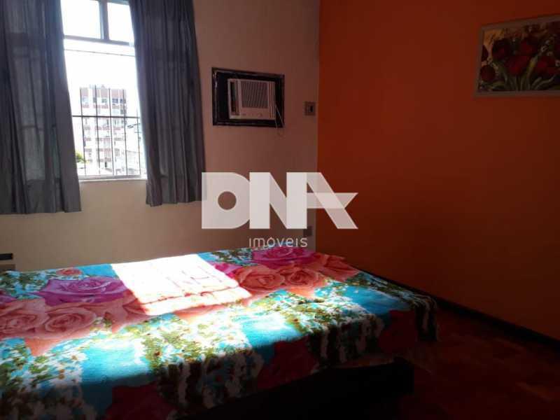 4. - Casa 3 quartos à venda Estácio, Rio de Janeiro - R$ 390.000 - NTCA30100 - 6