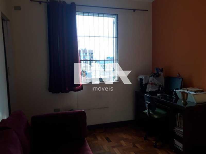 5. - Casa 3 quartos à venda Estácio, Rio de Janeiro - R$ 390.000 - NTCA30100 - 7