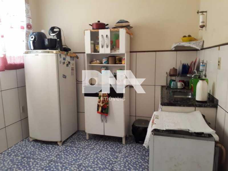 7. - Casa 3 quartos à venda Estácio, Rio de Janeiro - R$ 390.000 - NTCA30100 - 9