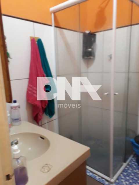 8. - Casa 3 quartos à venda Estácio, Rio de Janeiro - R$ 390.000 - NTCA30100 - 10