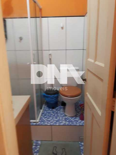 9. - Casa 3 quartos à venda Estácio, Rio de Janeiro - R$ 390.000 - NTCA30100 - 11