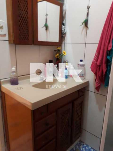 10. - Casa 3 quartos à venda Estácio, Rio de Janeiro - R$ 390.000 - NTCA30100 - 12
