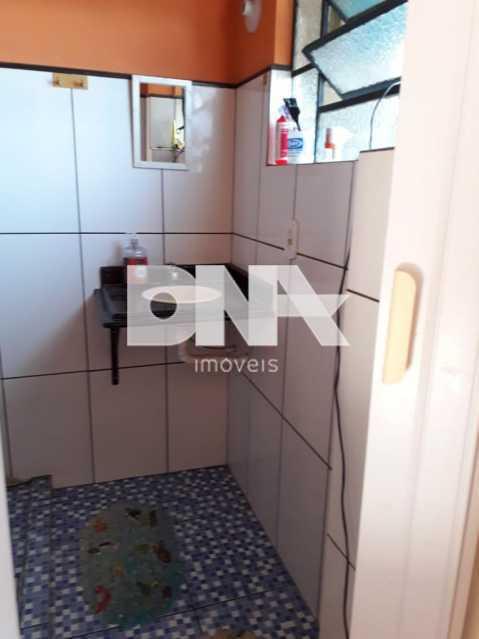11. - Casa 3 quartos à venda Estácio, Rio de Janeiro - R$ 390.000 - NTCA30100 - 13
