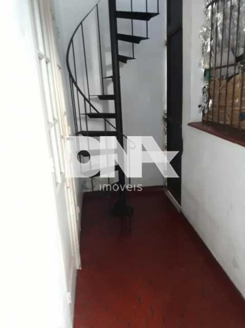 13.2. - Casa 3 quartos à venda Estácio, Rio de Janeiro - R$ 390.000 - NTCA30100 - 14