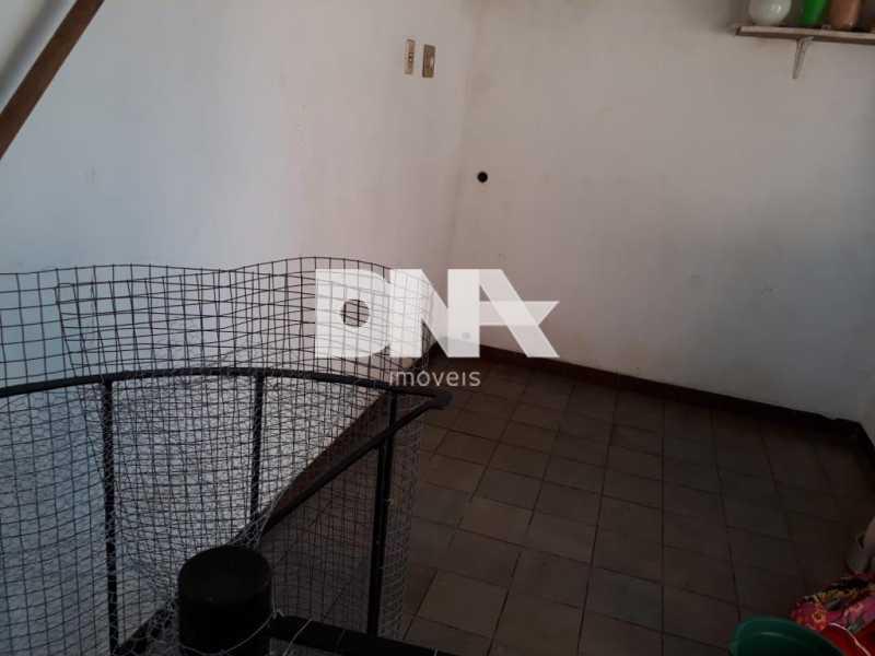 14. - Casa 3 quartos à venda Estácio, Rio de Janeiro - R$ 390.000 - NTCA30100 - 15