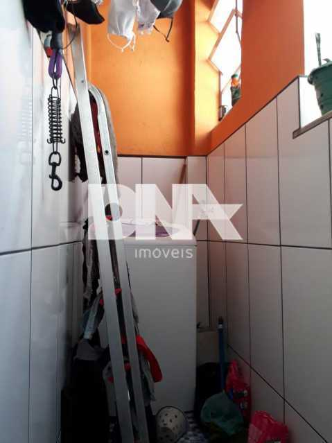 15. - Casa 3 quartos à venda Estácio, Rio de Janeiro - R$ 390.000 - NTCA30100 - 16