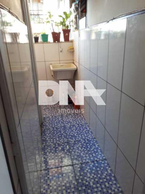 16. - Casa 3 quartos à venda Estácio, Rio de Janeiro - R$ 390.000 - NTCA30100 - 17