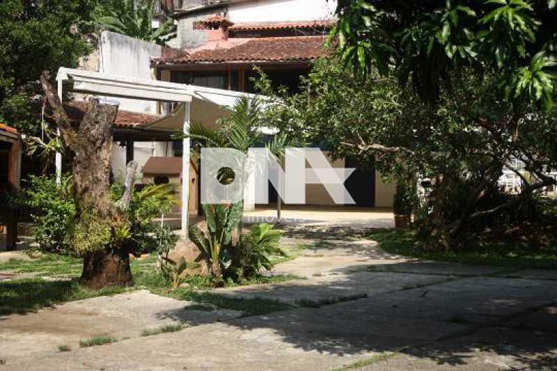 1b6bdaa445ba3ac454f3fb8333fdc0 - Apartamento 4 quartos à venda Cosme Velho, Rio de Janeiro - R$ 1.800.000 - NBAP40504 - 5