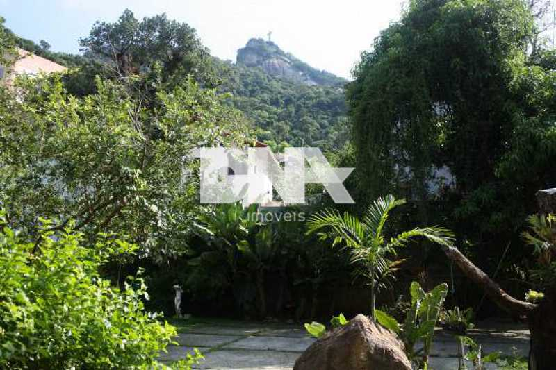 2c0820551d7f21b669525f48b7bf81 - Apartamento 4 quartos à venda Cosme Velho, Rio de Janeiro - R$ 1.800.000 - NBAP40504 - 7