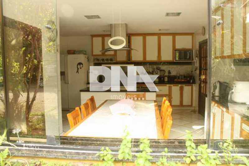 2d966f65700e875f236cc2a6f14925 - Apartamento 4 quartos à venda Cosme Velho, Rio de Janeiro - R$ 1.800.000 - NBAP40504 - 12