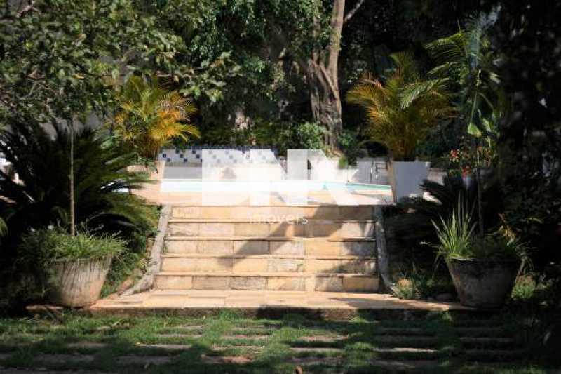 03f809c6df7a2723c049e2b0f413d7 - Apartamento 4 quartos à venda Cosme Velho, Rio de Janeiro - R$ 1.800.000 - NBAP40504 - 8