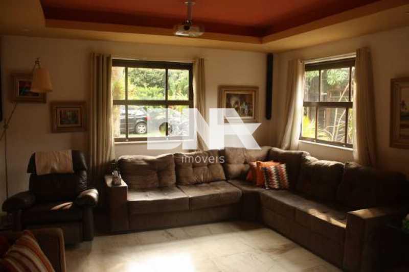 3b28ebc6b13ab3d82685ea387aaa3b - Apartamento 4 quartos à venda Cosme Velho, Rio de Janeiro - R$ 1.800.000 - NBAP40504 - 9
