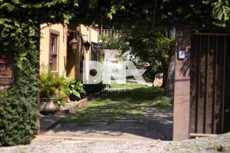 8cc895df526a4711fff14945dcff13 - Apartamento 4 quartos à venda Cosme Velho, Rio de Janeiro - R$ 1.800.000 - NBAP40504 - 10