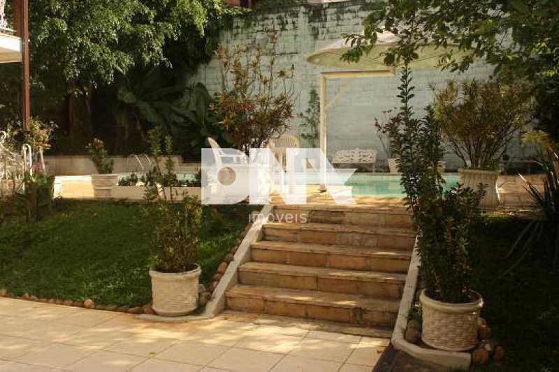 55c6525e0b5e64330d7eae73eeaec6 - Apartamento 4 quartos à venda Cosme Velho, Rio de Janeiro - R$ 1.800.000 - NBAP40504 - 11