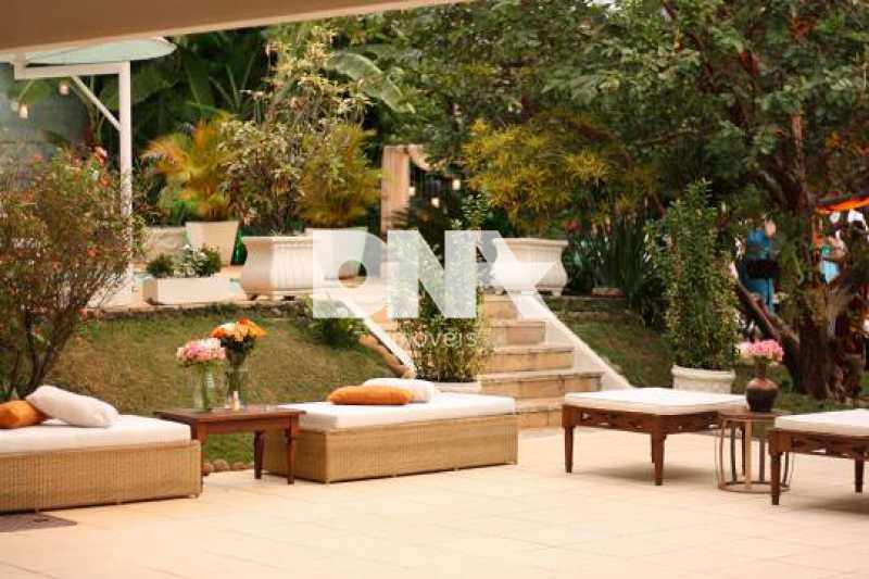 419d0b21cdb516f58b5836762765ba - Apartamento 4 quartos à venda Cosme Velho, Rio de Janeiro - R$ 1.800.000 - NBAP40504 - 1