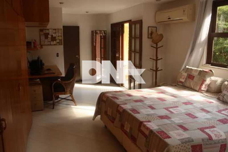 624bfc7bdc0cd697a25eaaff5ff816 - Apartamento 4 quartos à venda Cosme Velho, Rio de Janeiro - R$ 1.800.000 - NBAP40504 - 13